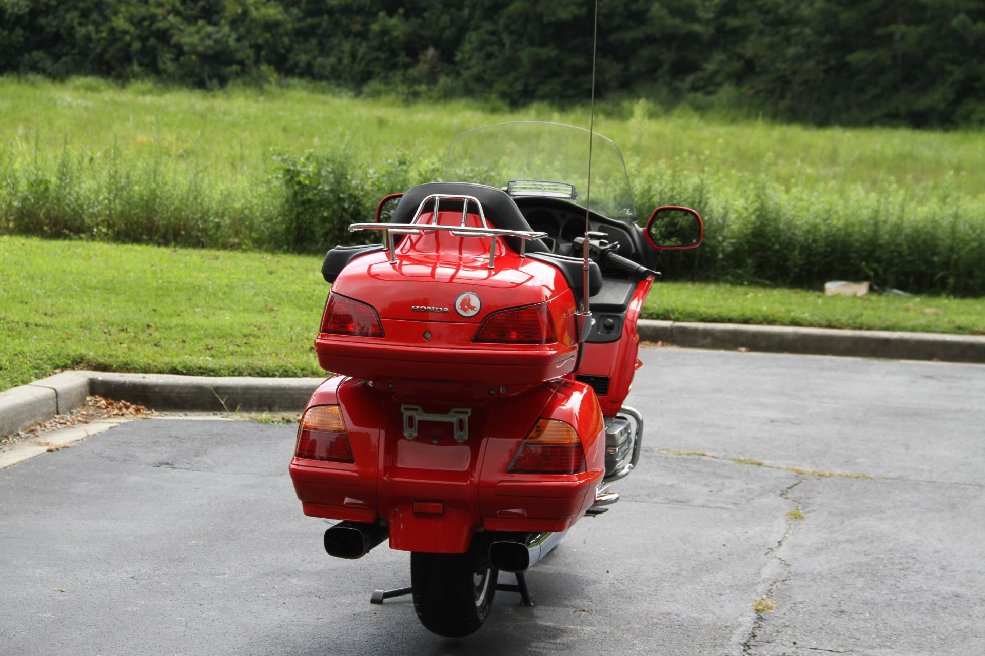 2004 Honda Gold Wing in Hendersonville, North Carolina - Photo 13