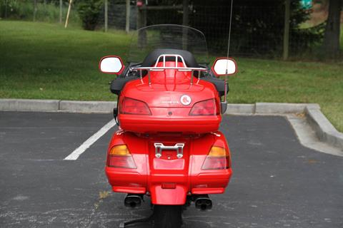 2004 Honda Gold Wing in Hendersonville, North Carolina - Photo 15