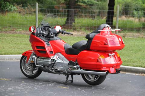 2004 Honda Gold Wing in Hendersonville, North Carolina - Photo 17