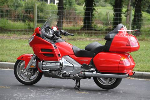 2004 Honda Gold Wing in Hendersonville, North Carolina - Photo 18