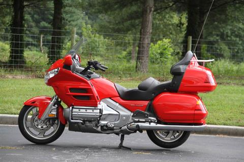 2004 Honda Gold Wing in Hendersonville, North Carolina - Photo 19