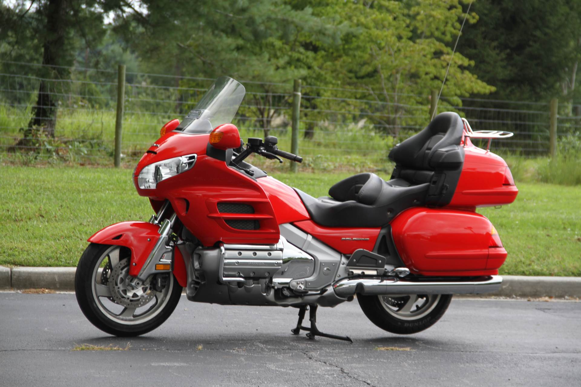 2004 Honda Gold Wing in Hendersonville, North Carolina - Photo 21