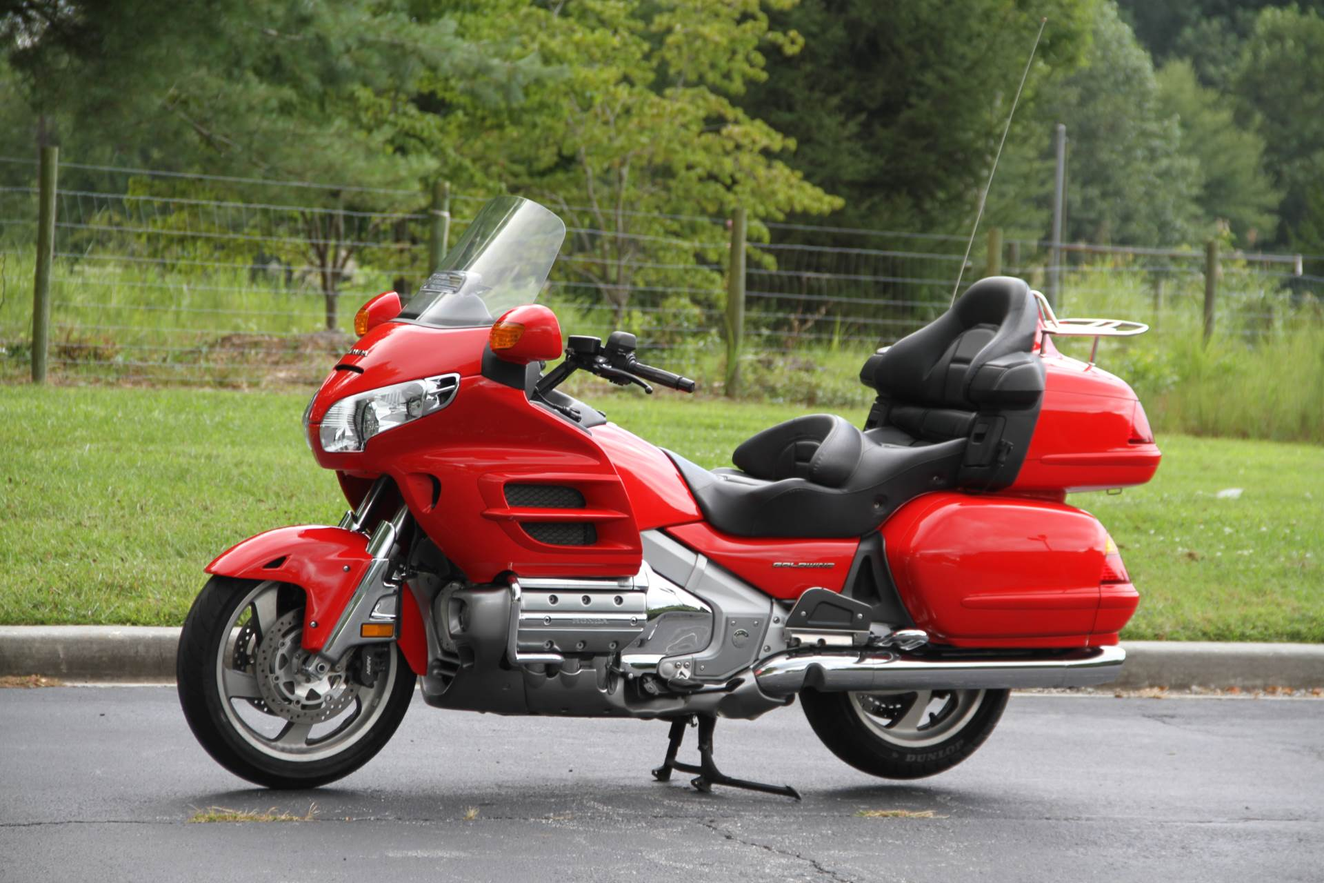 2004 Honda Gold Wing in Hendersonville, North Carolina - Photo 22