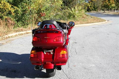 2004 Honda Gold Wing in Hendersonville, North Carolina - Photo 14