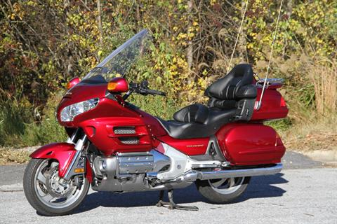 2004 Honda Gold Wing in Hendersonville, North Carolina