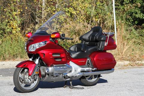 2004 Honda Gold Wing in Hendersonville, North Carolina - Photo 31