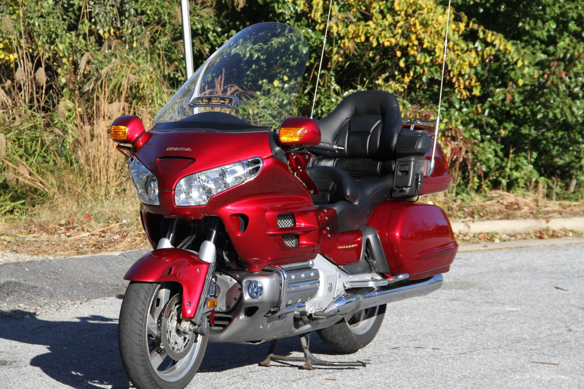 2004 Honda Gold Wing in Hendersonville, North Carolina - Photo 33