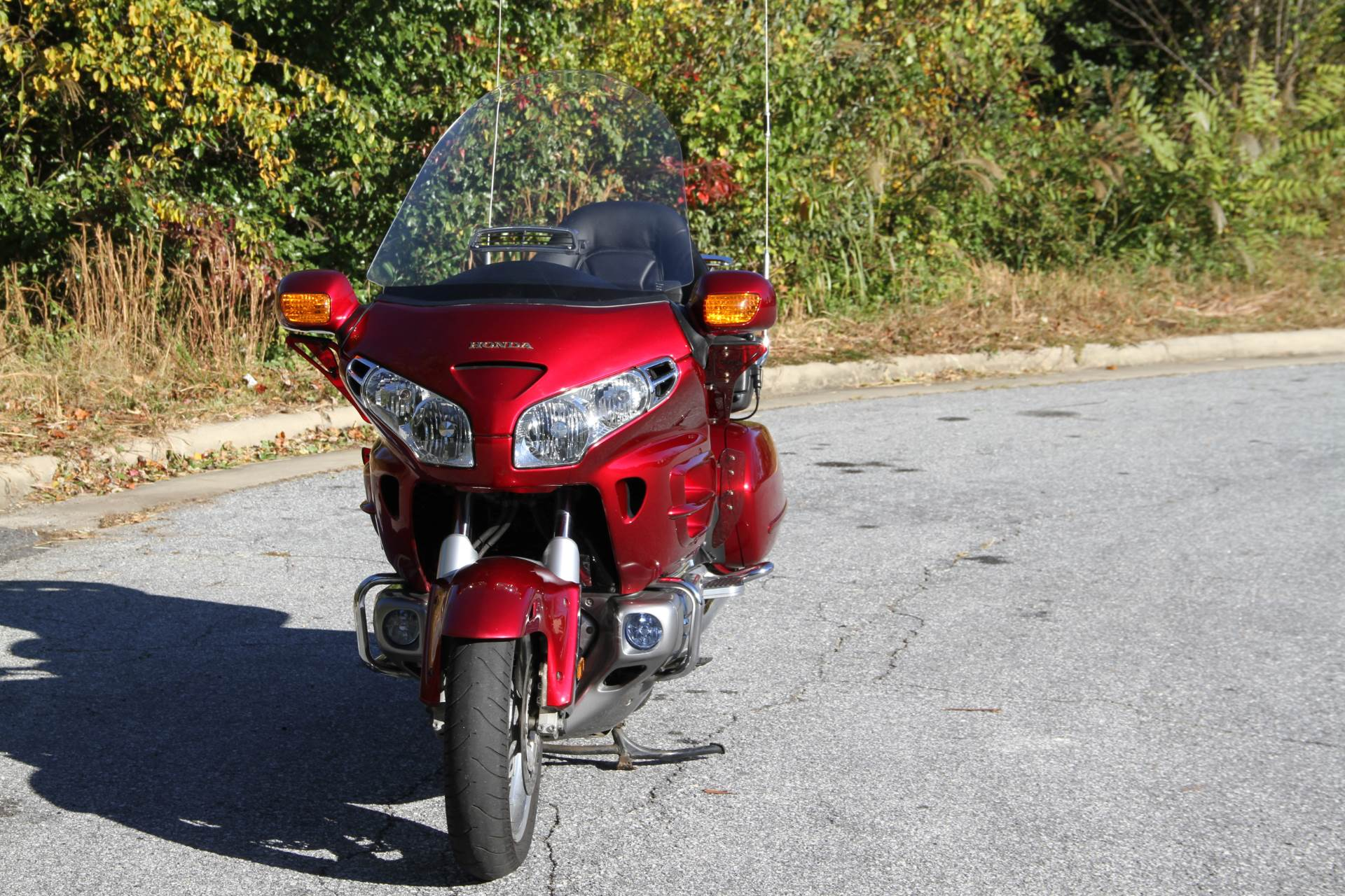 2004 Honda Gold Wing in Hendersonville, North Carolina - Photo 35