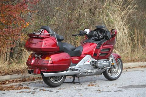 2004 Honda Gold Wing in Hendersonville, North Carolina - Photo 11