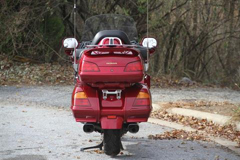 2004 Honda Gold Wing in Hendersonville, North Carolina - Photo 24