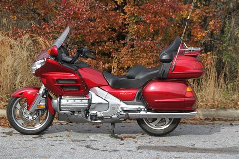 2004 Honda Gold Wing in Hendersonville, North Carolina - Photo 29