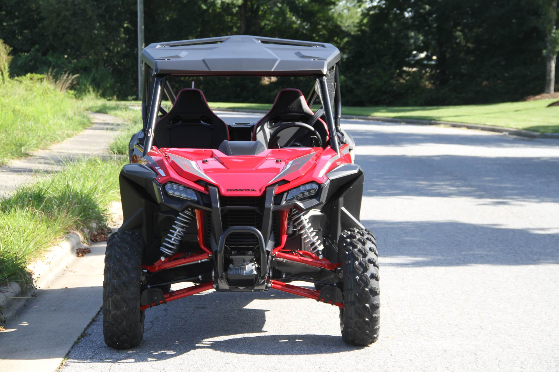 2019 Honda Talon 1000X in Hendersonville, North Carolina - Photo 3