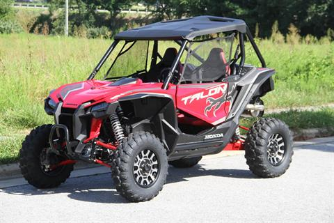 2019 Honda Talon 1000X in Hendersonville, North Carolina - Photo 5