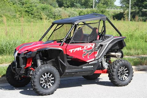 2019 Honda Talon 1000X in Hendersonville, North Carolina - Photo 6