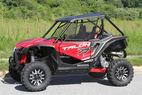 2019 Honda Talon 1000X in Hendersonville, North Carolina - Photo 1