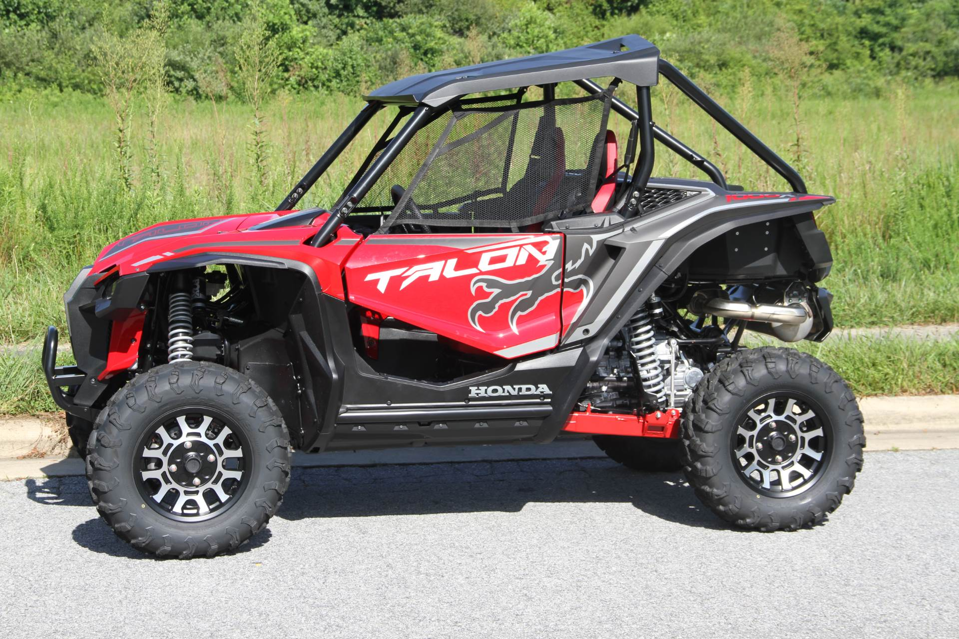2019 Honda Talon 1000X in Hendersonville, North Carolina - Photo 7