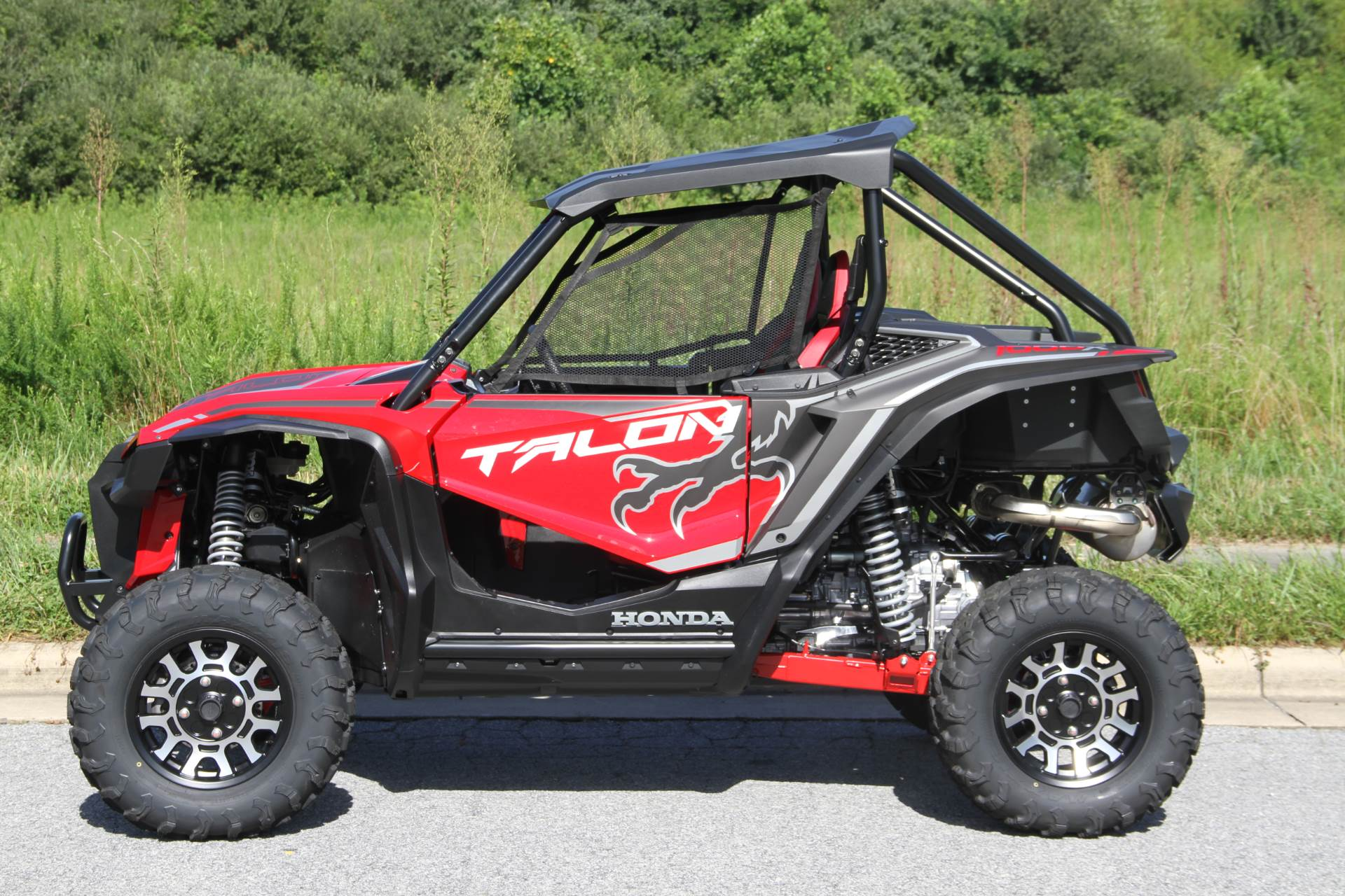 2019 Honda Talon 1000X in Hendersonville, North Carolina - Photo 8