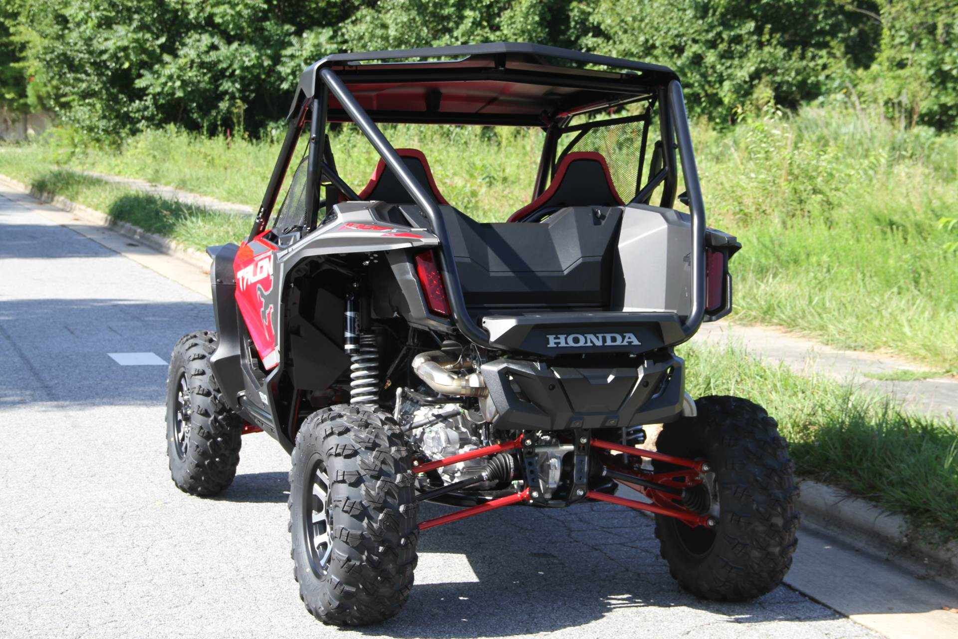 2019 Honda Talon 1000X in Hendersonville, North Carolina - Photo 13