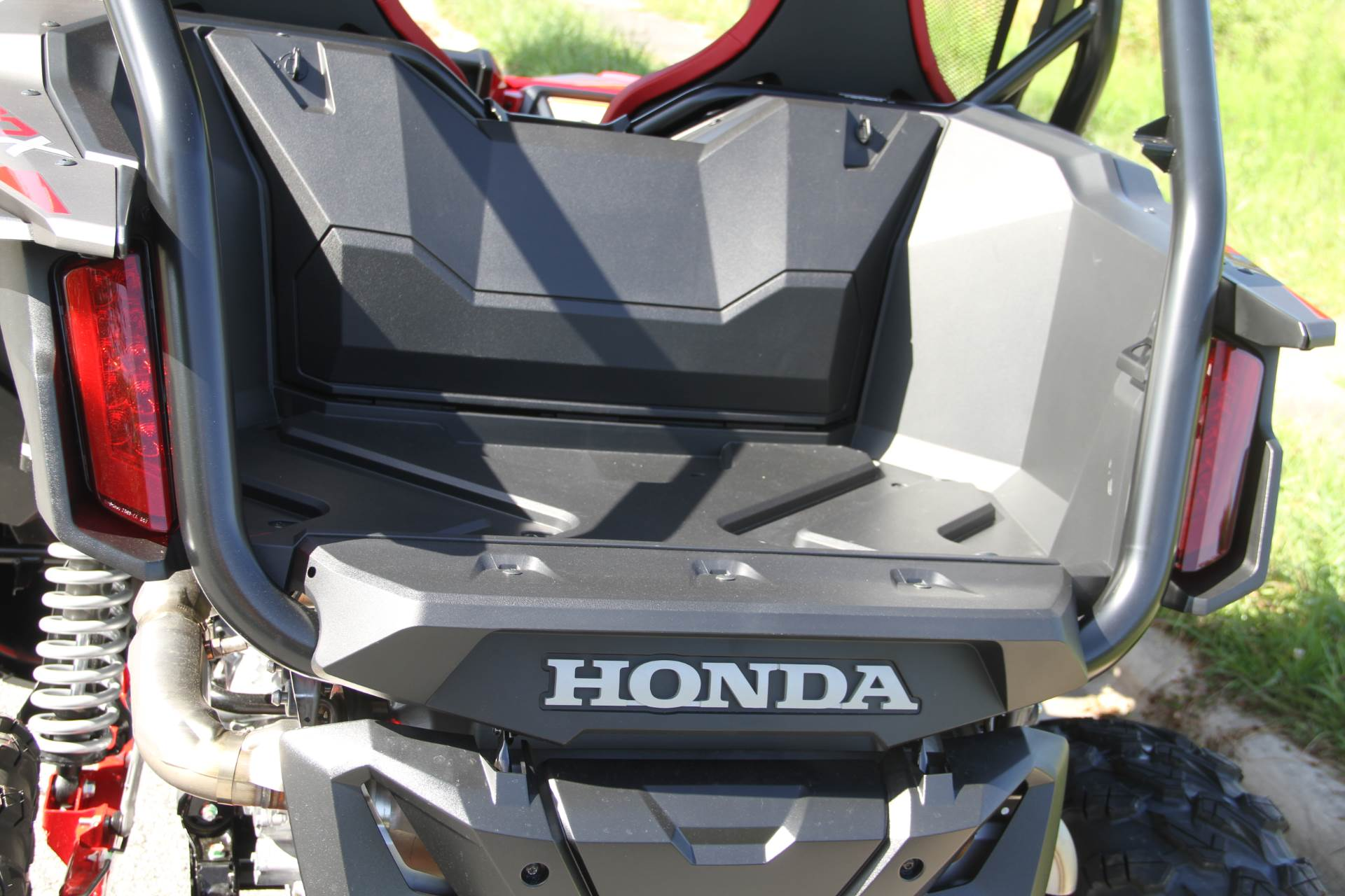 2019 Honda Talon 1000X in Hendersonville, North Carolina - Photo 14