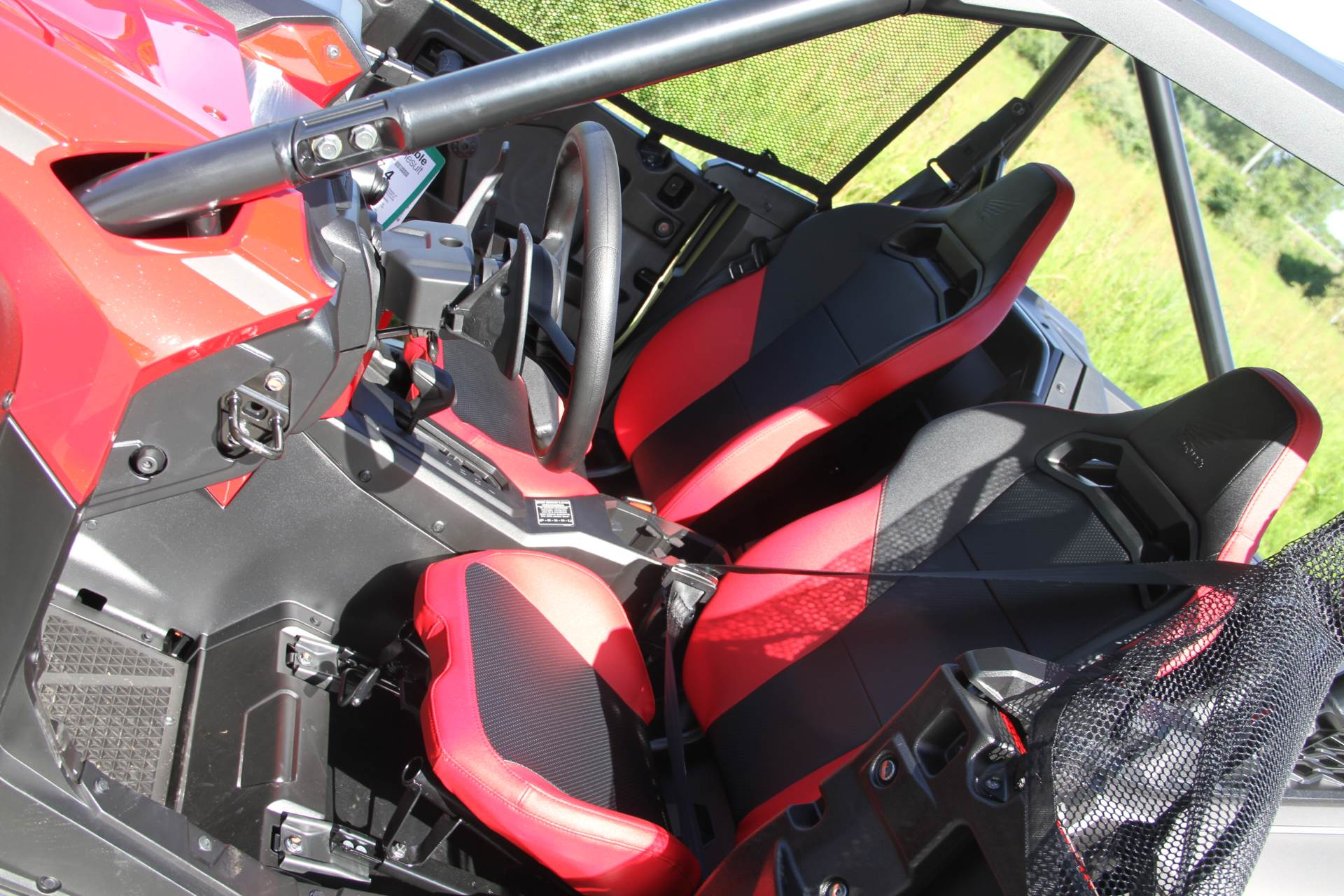 2019 Honda Talon 1000X in Hendersonville, North Carolina - Photo 17