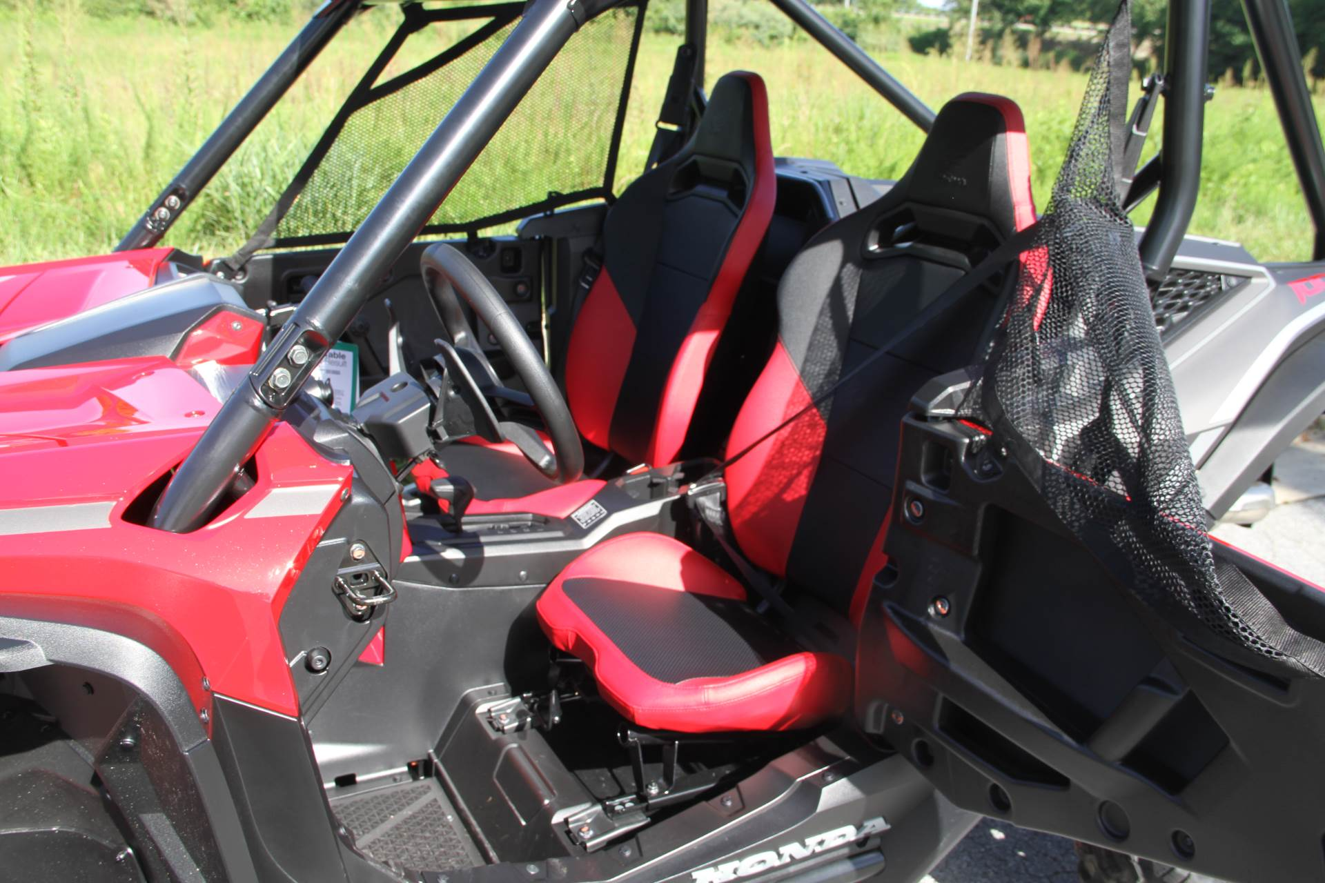2019 Honda Talon 1000X in Hendersonville, North Carolina - Photo 18
