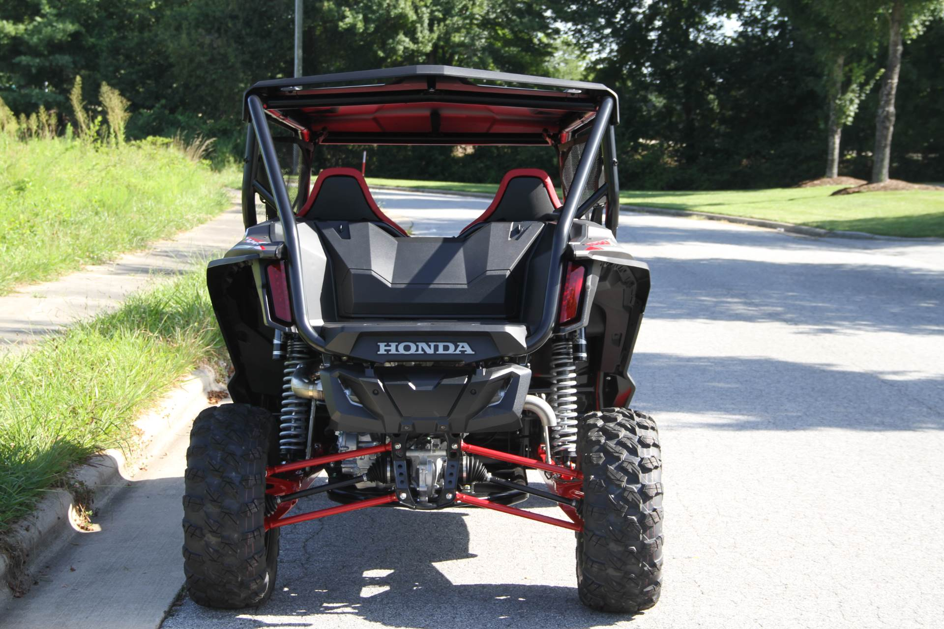 2019 Honda Talon 1000X in Hendersonville, North Carolina - Photo 21