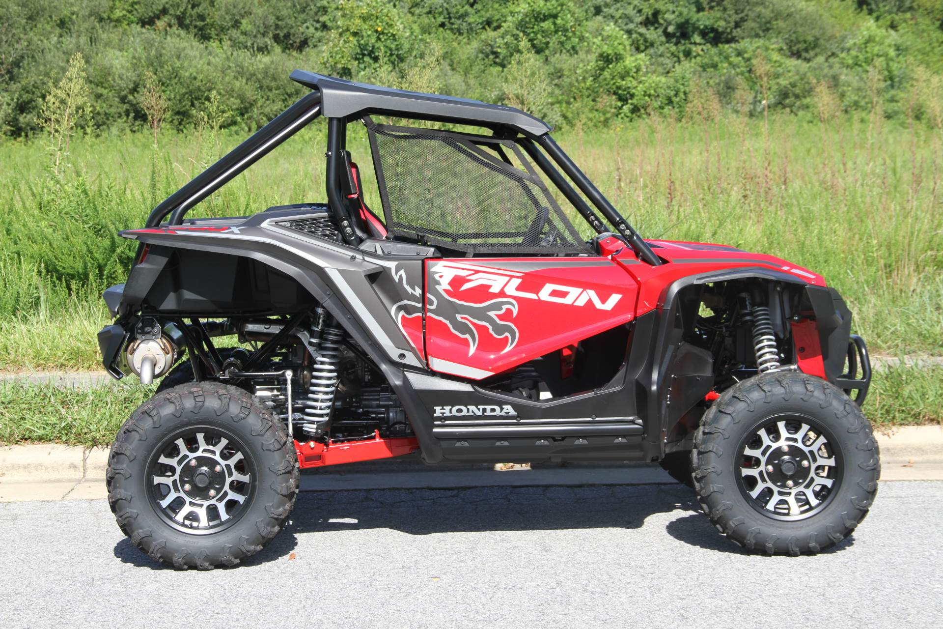 2019 Honda Talon 1000X in Hendersonville, North Carolina - Photo 23