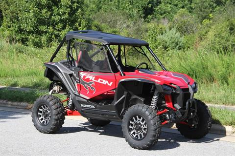 2019 Honda Talon 1000X in Hendersonville, North Carolina - Photo 25