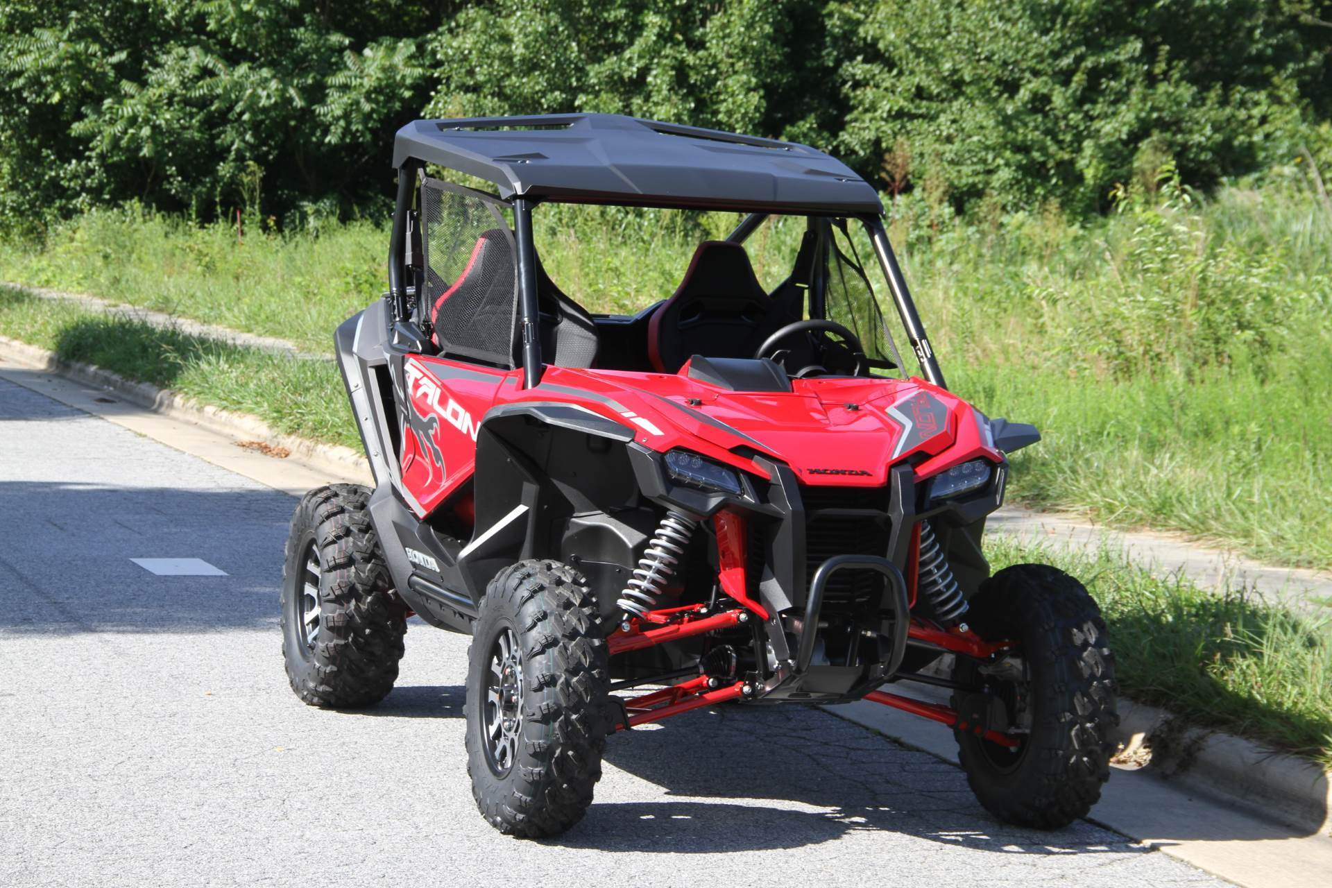 2019 Honda Talon 1000X in Hendersonville, North Carolina - Photo 27