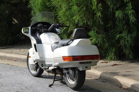 1989 Honda Pacific Coast in Hendersonville, North Carolina