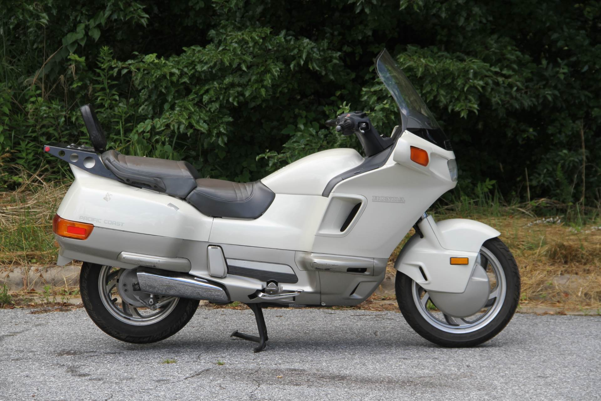 1989 Honda Pacific Coast in Hendersonville, North Carolina - Photo 4