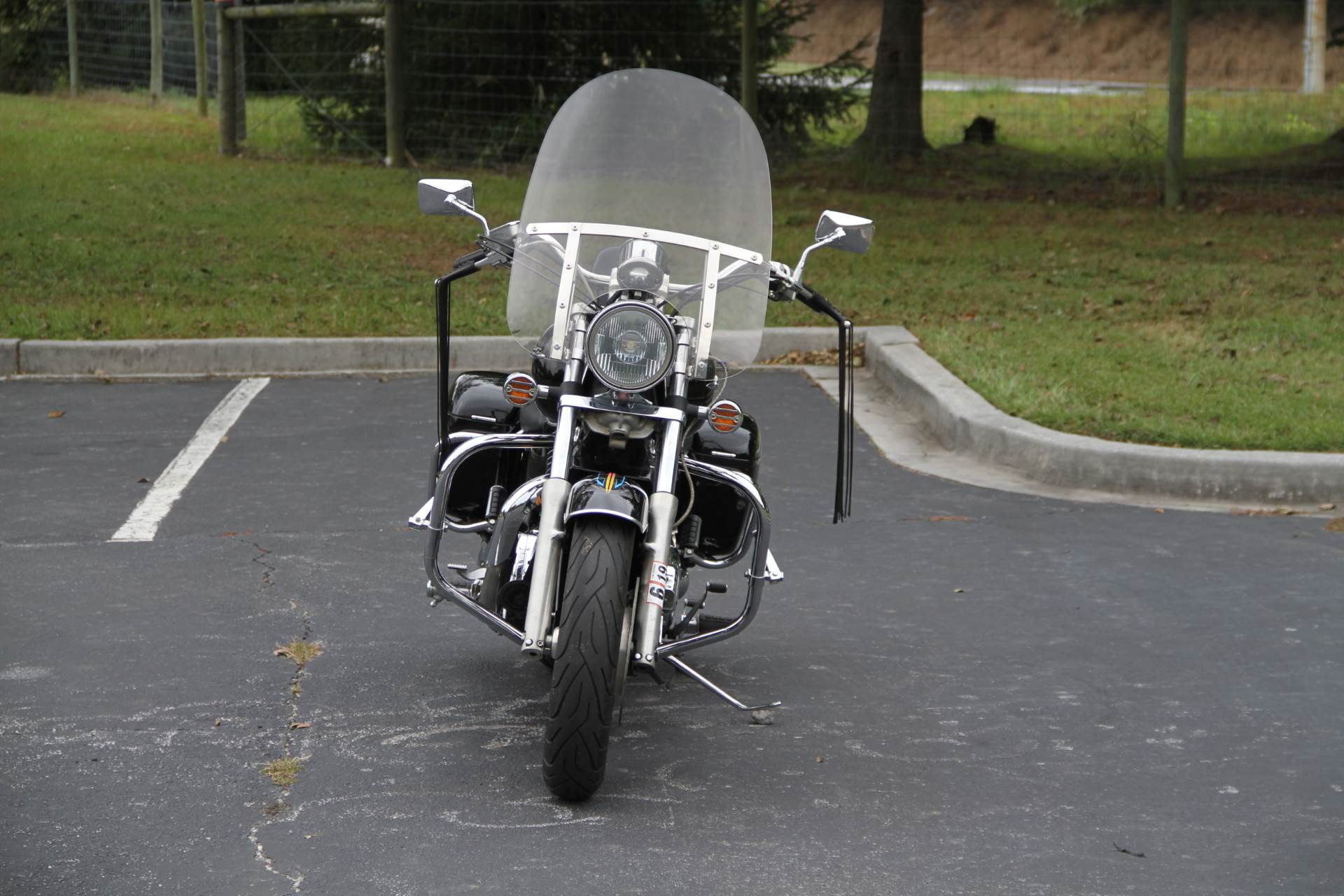 2000 Honda SHADOW TOUR in Hendersonville, North Carolina - Photo 3