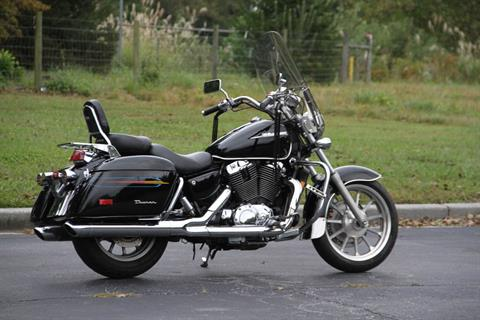 2000 Honda SHADOW TOUR in Hendersonville, North Carolina - Photo 15