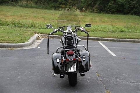 2000 Honda SHADOW TOUR in Hendersonville, North Carolina