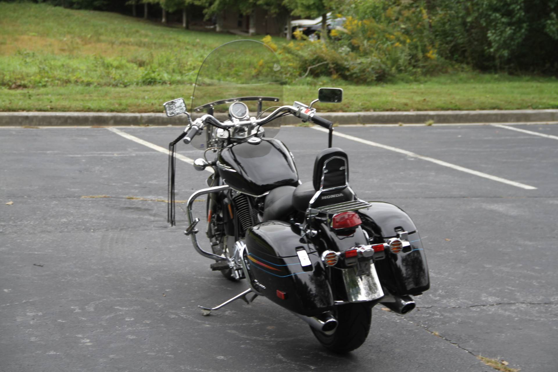 2000 Honda SHADOW TOUR in Hendersonville, North Carolina - Photo 21