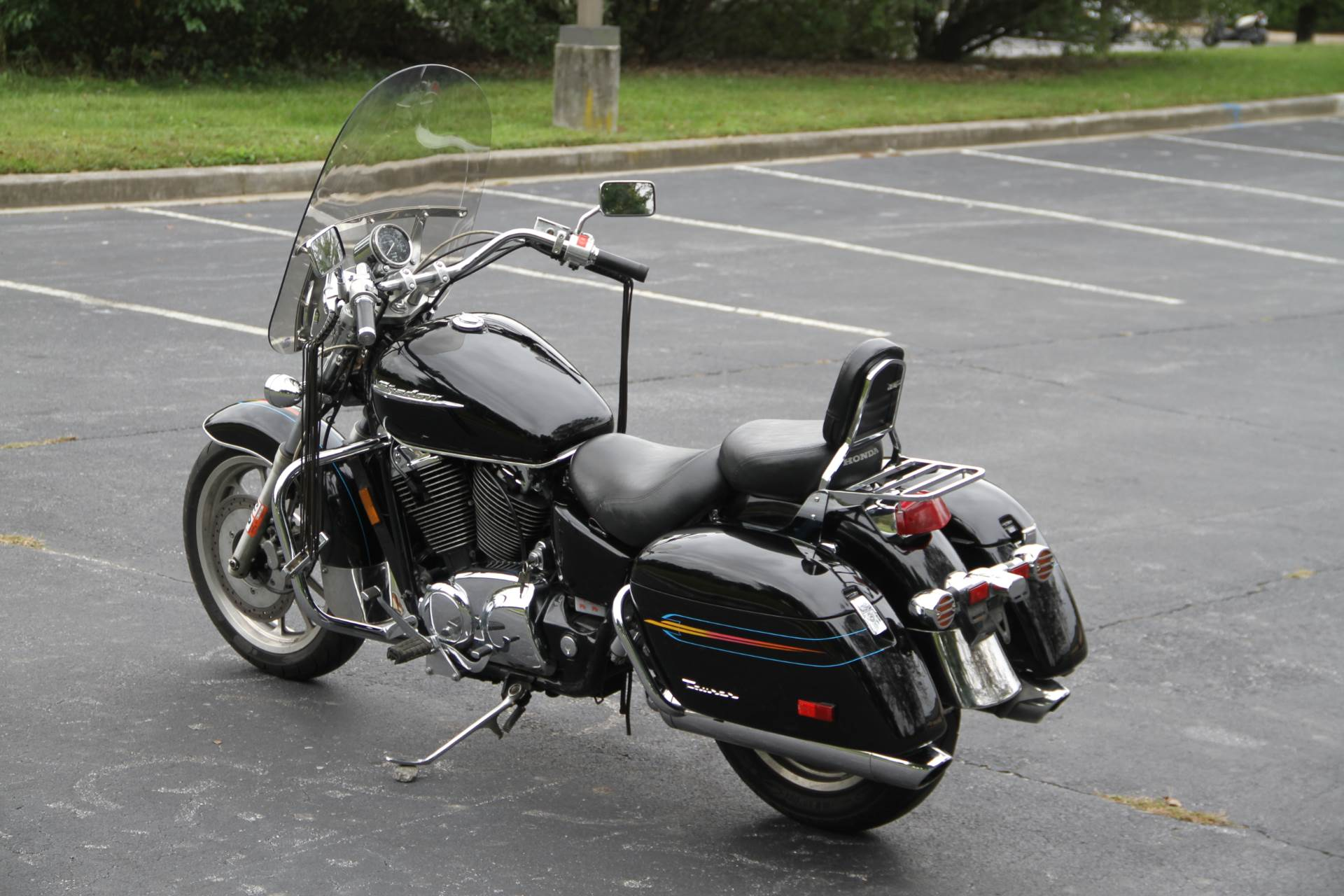 2000 Honda SHADOW TOUR in Hendersonville, North Carolina - Photo 22