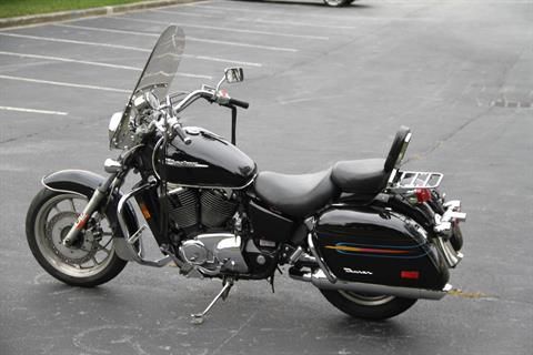 2000 Honda SHADOW TOUR in Hendersonville, North Carolina - Photo 23
