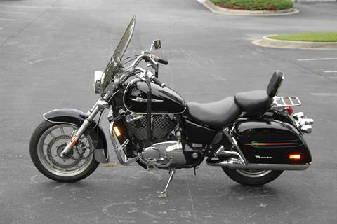 2000 Honda SHADOW TOUR in Hendersonville, North Carolina - Photo 2