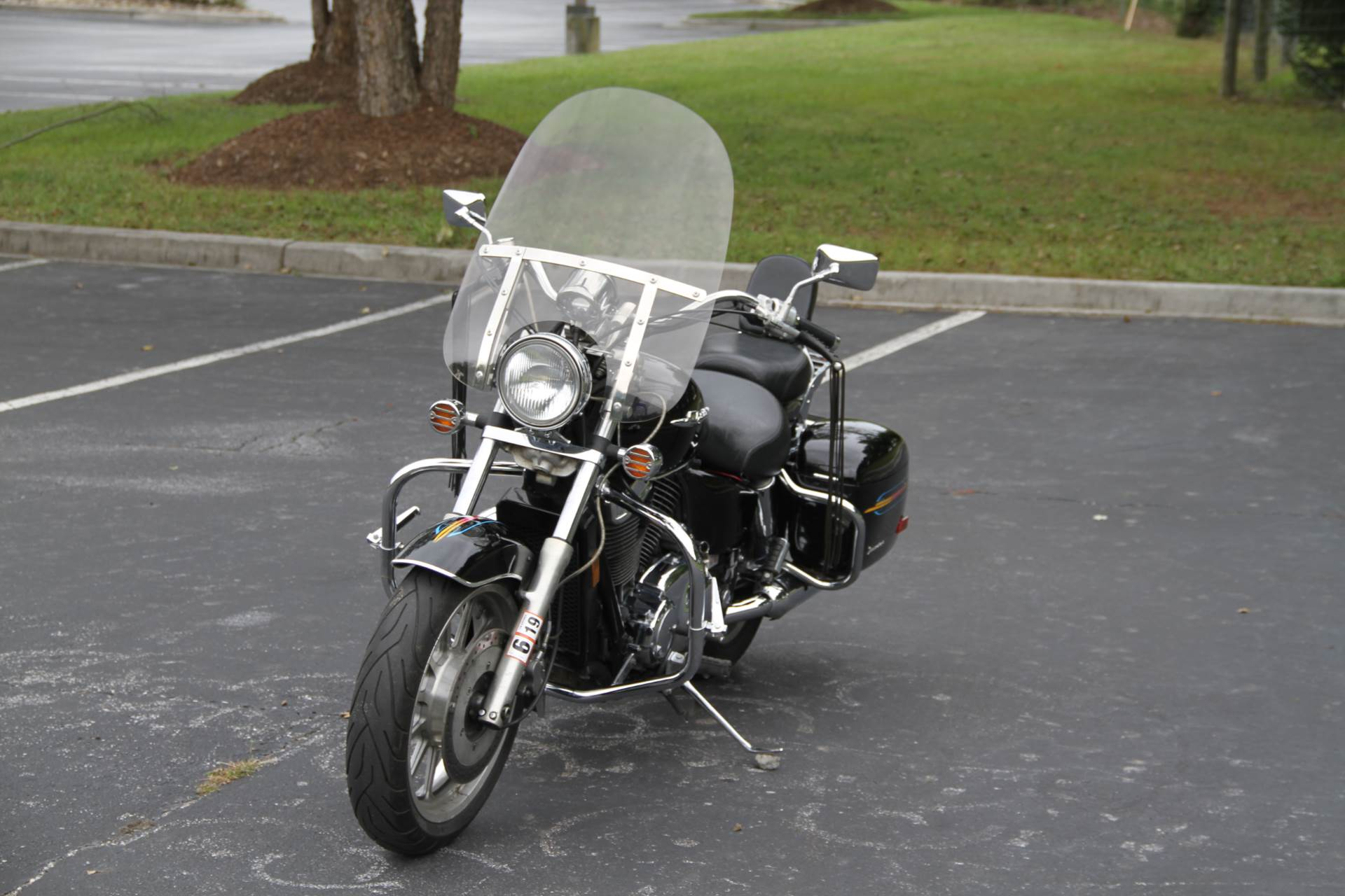 2000 Honda SHADOW TOUR in Hendersonville, North Carolina - Photo 26