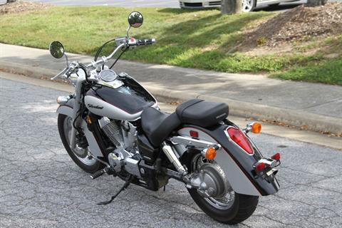 2004 Honda Shadow Aero in Hendersonville, North Carolina - Photo 14
