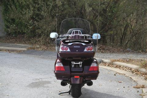 2006 Honda Gold Wing® Audio / Comfort in Hendersonville, North Carolina - Photo 19