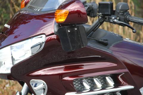 2006 Honda Gold Wing® Audio / Comfort in Hendersonville, North Carolina - Photo 33