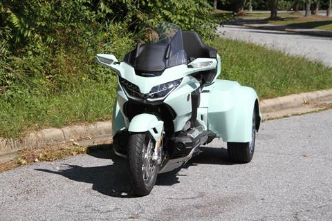 2019 Honda Gold Wing Tour Automatic DCT in Hendersonville, North Carolina - Photo 24