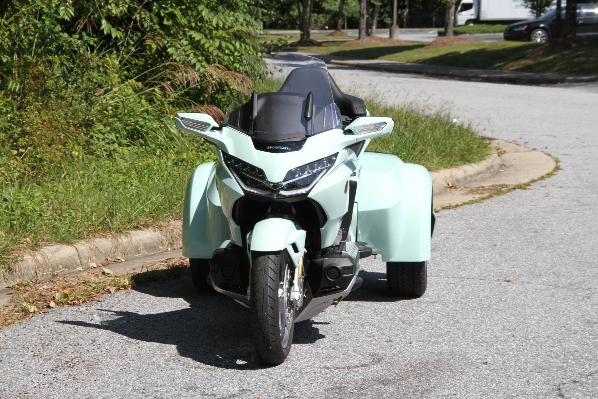 2019 Honda Gold Wing Tour Automatic DCT in Hendersonville, North Carolina - Photo 25