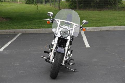 2013 Harley-Davidson Softail® Fat Boy® in Hendersonville, North Carolina - Photo 4