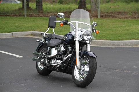 2013 Harley-Davidson Softail® Fat Boy® in Hendersonville, North Carolina - Photo 5