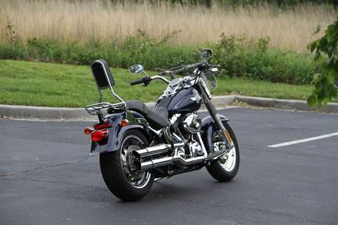 2013 Harley-Davidson Softail® Fat Boy® in Hendersonville, North Carolina - Photo 13