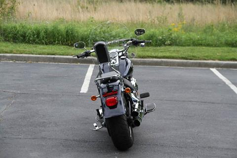 2013 Harley-Davidson Softail® Fat Boy® in Hendersonville, North Carolina - Photo 16