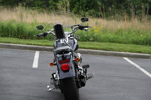 2013 Harley-Davidson Softail® Fat Boy® in Hendersonville, North Carolina - Photo 17