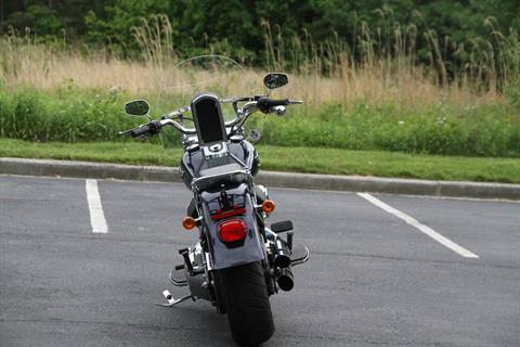 2013 Harley-Davidson Softail® Fat Boy® in Hendersonville, North Carolina - Photo 18